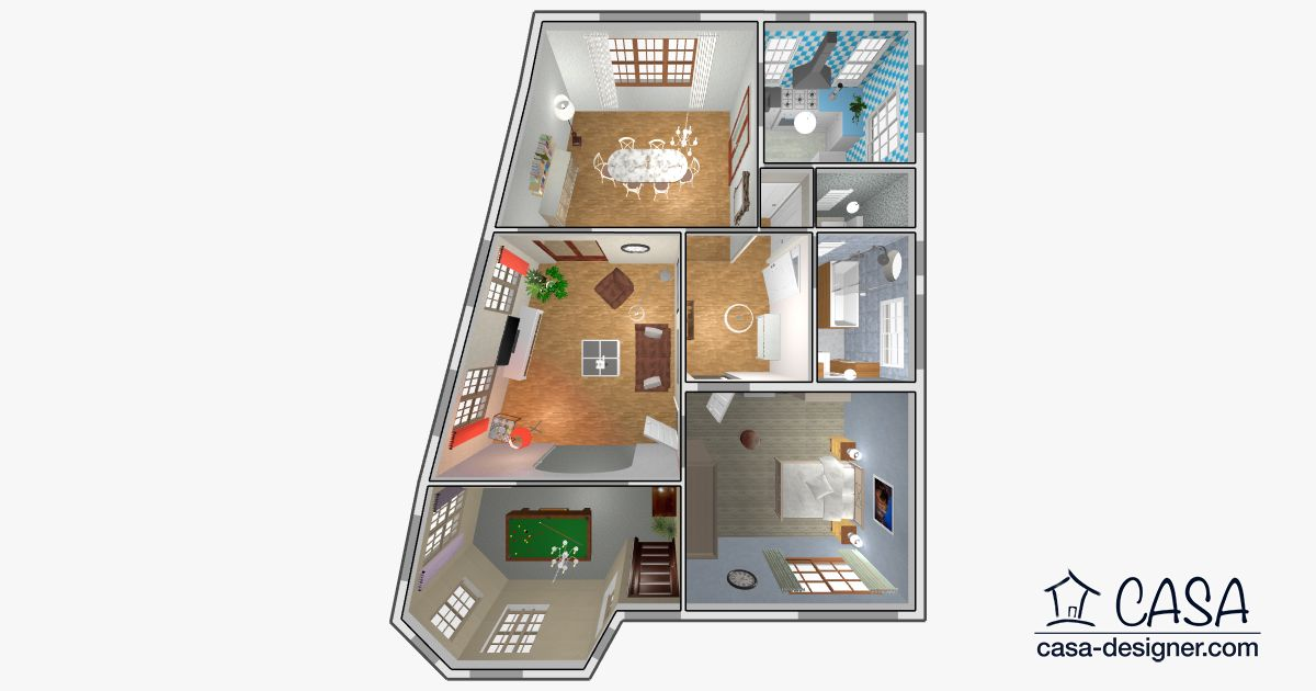 Home Design 3d Freemium For Home Design 3d